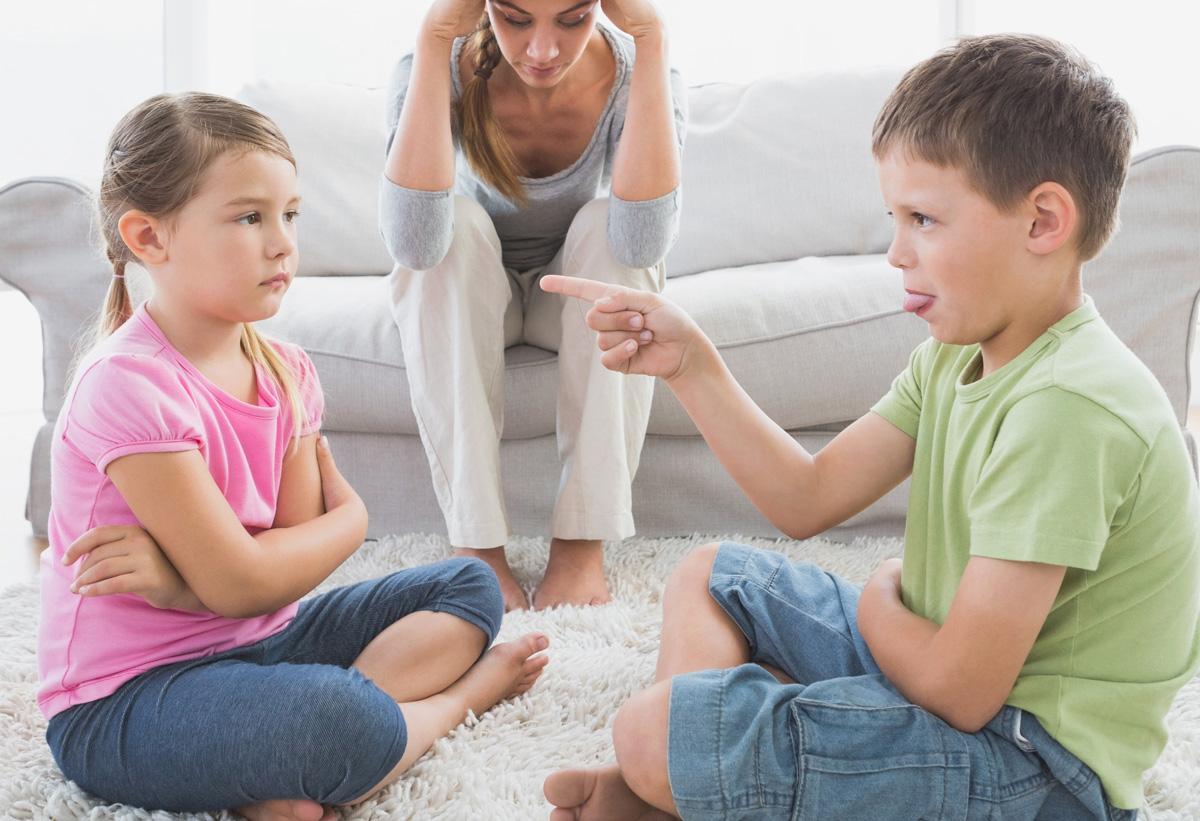Conheça os amigos do seu filho