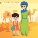A Mulher Sunamita - Filho ressuscitou