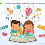 A Palavra de Deus Desenhos Bíblicos para Crianças Colorirem