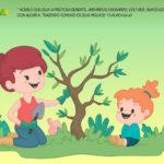 A Palavra Semeada - Célula Kids - Estudos Bíblicos para Crianças