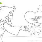 Palavra de Deus - Estudos Bíblicos e desenhos para colorir