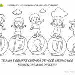 Pão Vivo - Jesus - Estudos para Célula de Crianças e Discipulado Infantil