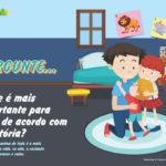 Estudo para Crianças na Célula com Atividades